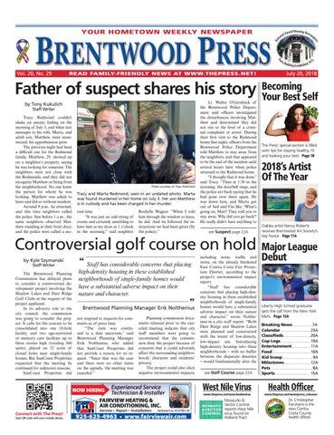 Brentwood Press 07.20.18 by Brentwood Press   Publishing - issuu 2c92b462153