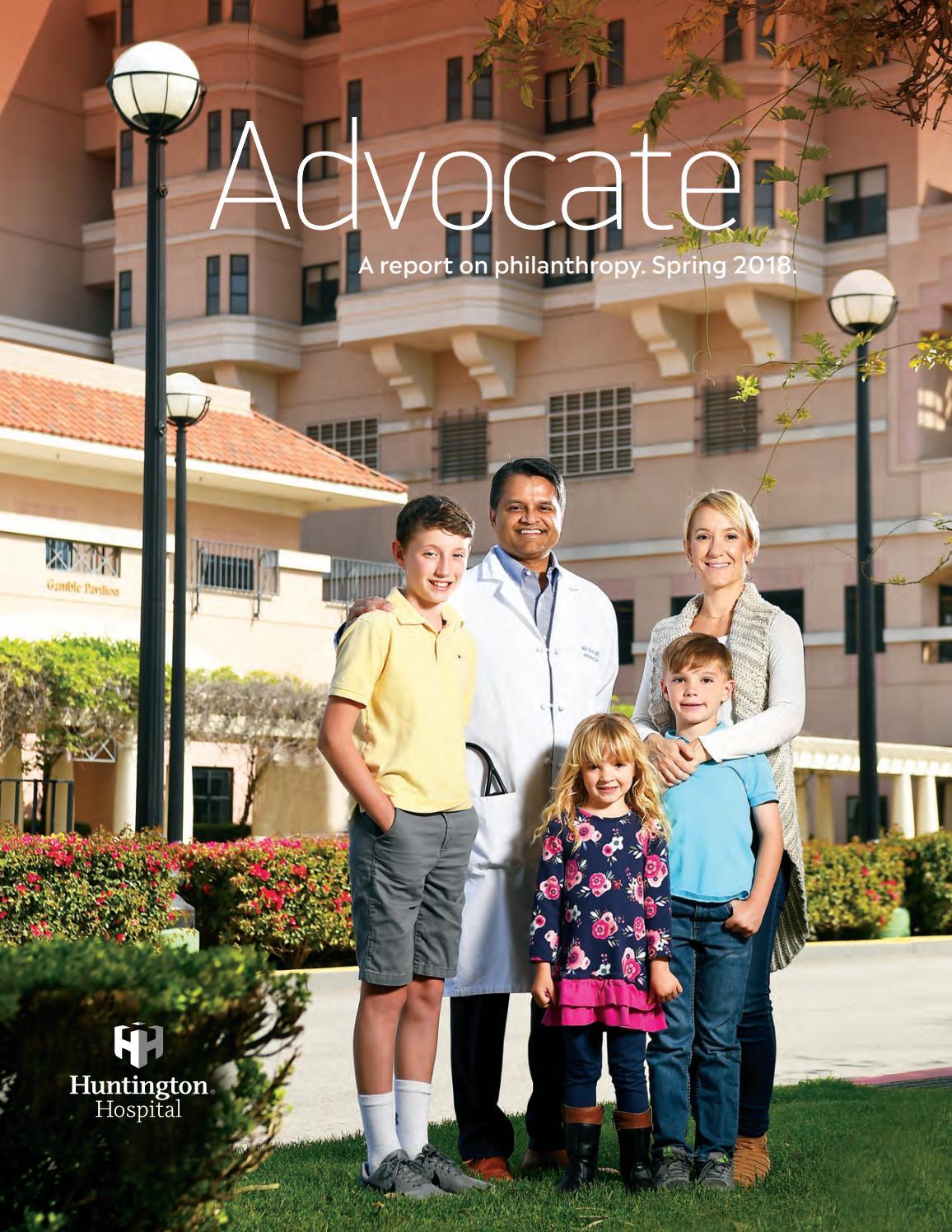 Huntington Hospital Arcadia, CA
