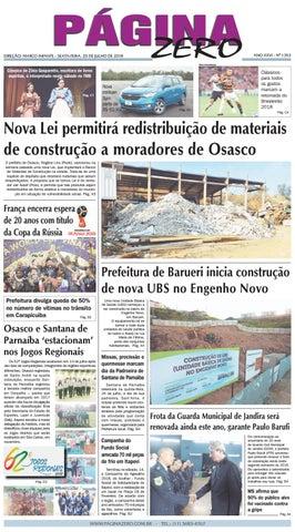 9879fb9807e6a Página Zero Edição nº 1353 (20 07 2018) by Para acessar o seu Página ...
