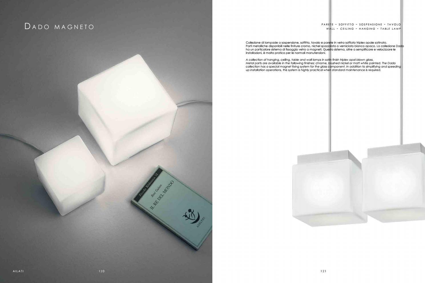 Oltre Il Soffitto Di Vetro : Acquista mini button lampada da soffitto di flos lampade