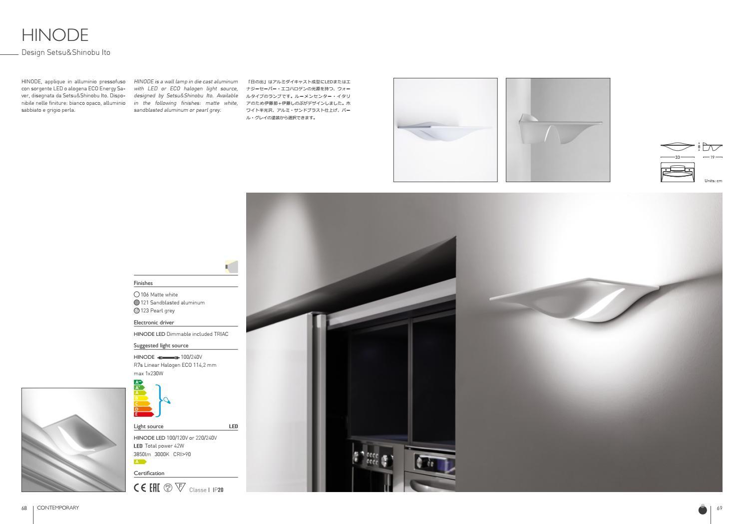 Lumen center italia by coombes gabbie lighting design issuu