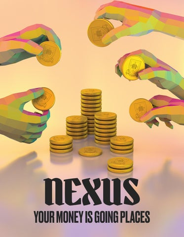Nexus 2018 Issue 15