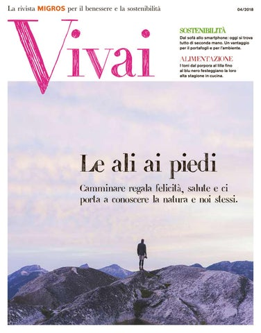 buy online 69312 e5d5a Rivista Vivai 4 18 by Migros - issuu