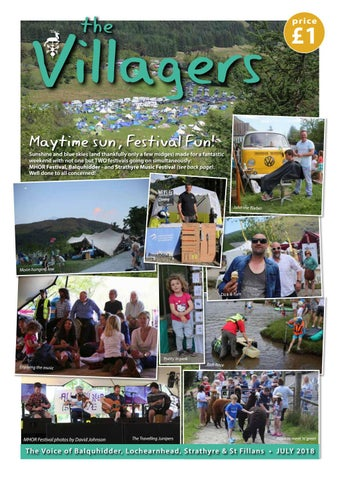 e8e79b53c The Villagers July 2018 by LETI Group - issuu