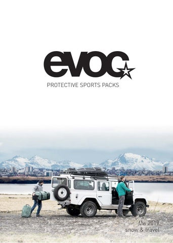 e6bba64bdbe EVOC 2019 SNOW by zuzupopo.snow - issuu