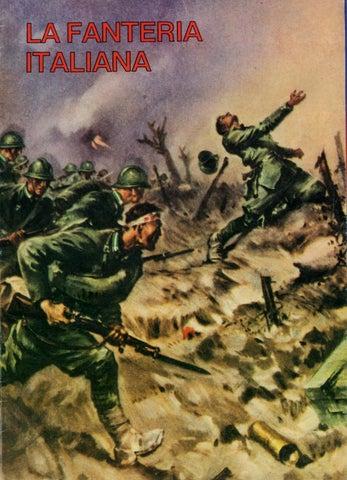 I BERSAGLIERI by Biblioteca Militare - issuu c540b4691a01