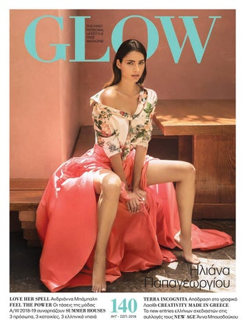 1286b95ca50 Glow 140 by Glow - issuu