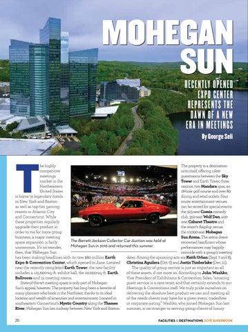 Page 22 of Mohegan Sun