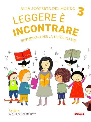 Alla Scoperta Del Mondo Lettura By Itaca Edizioni Issuu