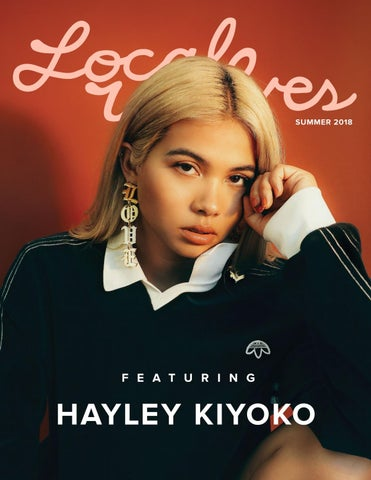 67f09bfaf LOCAL WOLVES // ISSUE 55 - HAYLEY KIYOKO by Local Wolves - issuu