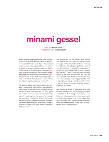 Page 41 of Minami Gessel