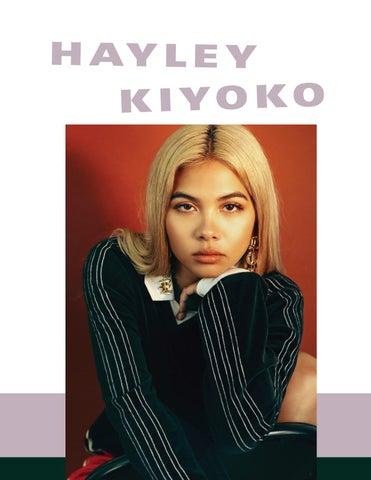 Page 54 of HAYLEY KIYOKO
