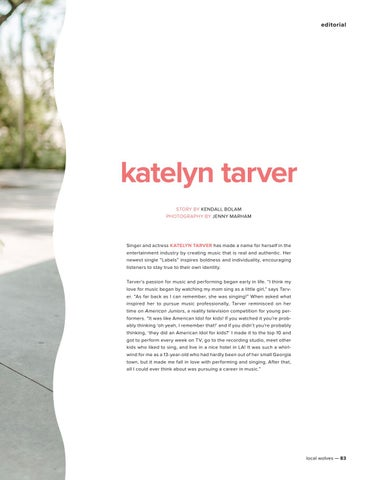 Page 83 of Katelyn Tarver