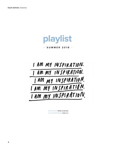 Page 8 of PLAYLIST