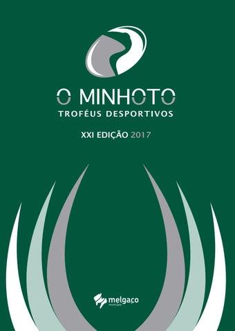 03d7d5088f6 O MINHOTO - Troféus Desportivos