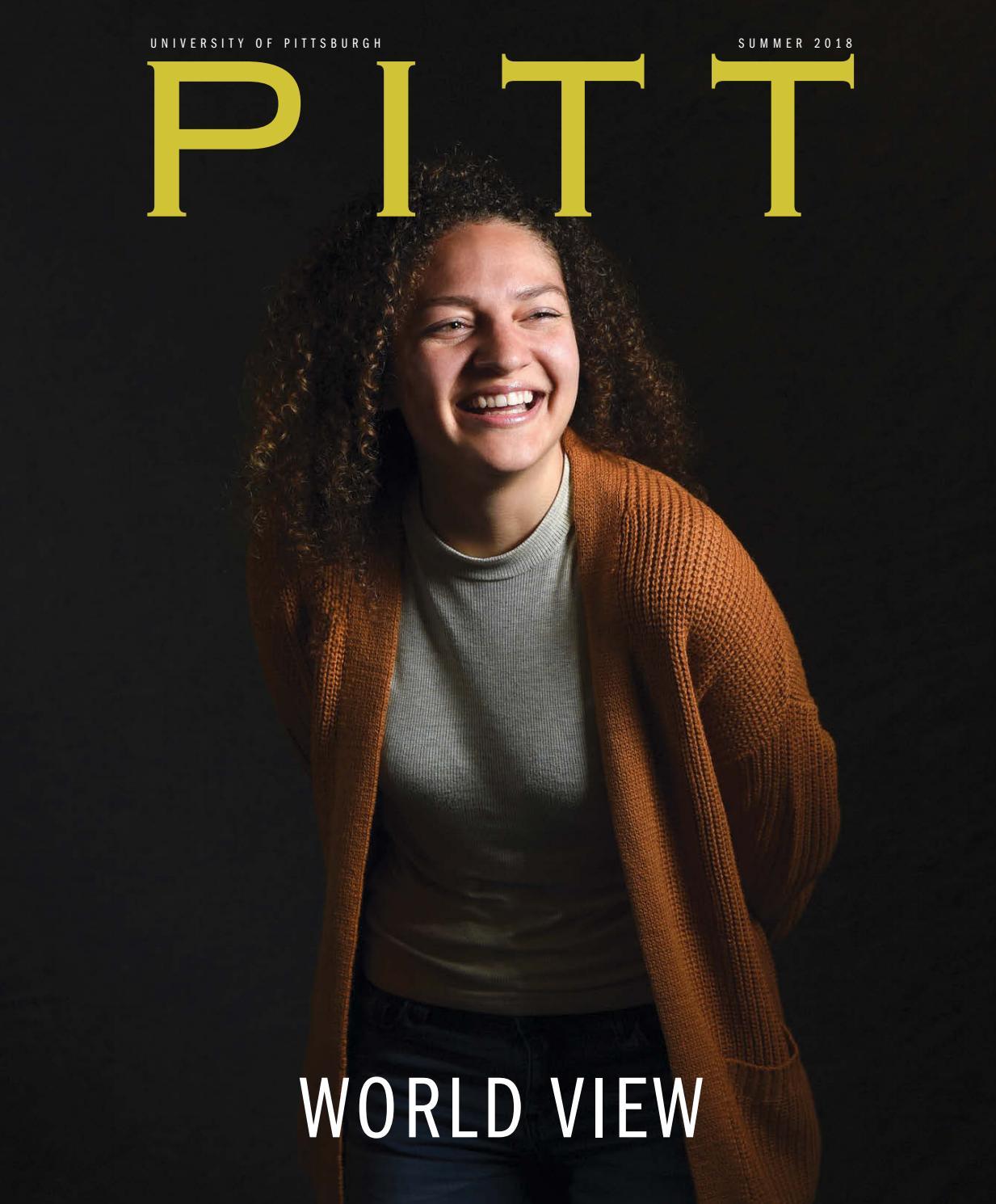 Pitt Magazine 3903996d4