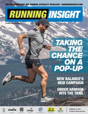 1047092104 THE NEWSMAGAZINE FOR RUNNING SPECIALTY RETAILERS / RUNNINGINSIGHT.COM