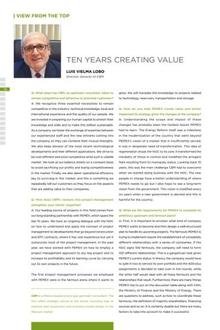 Page 80 of TEN YEARS CREATING VALUE