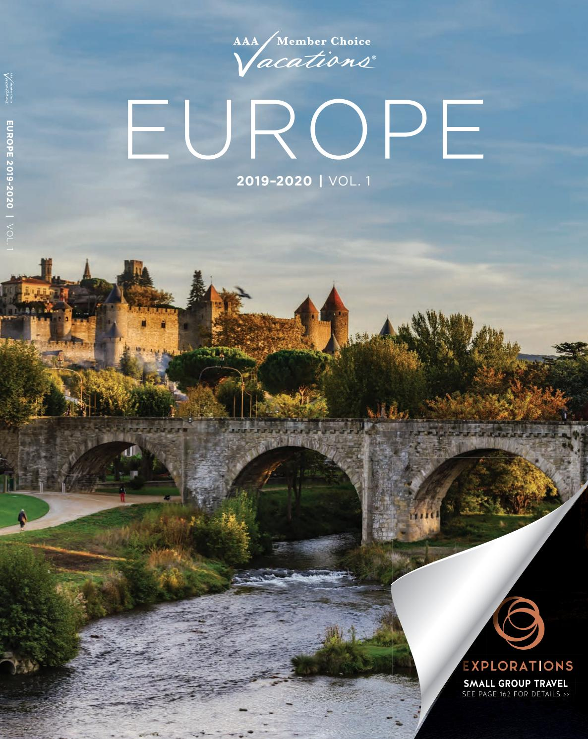 2019 2020 Europe AAA by Collette - issuu
