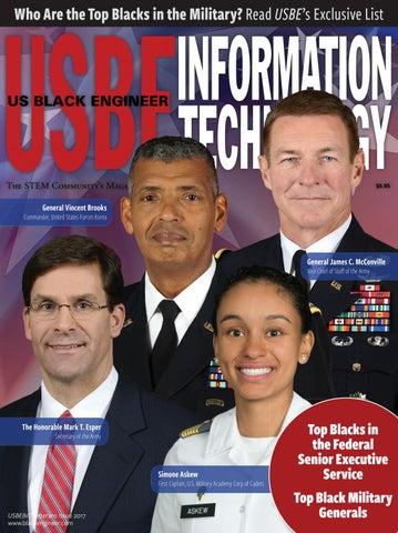 US Black Engineer & IT Volume 41 Issue 4 by CCGMAG - issuu