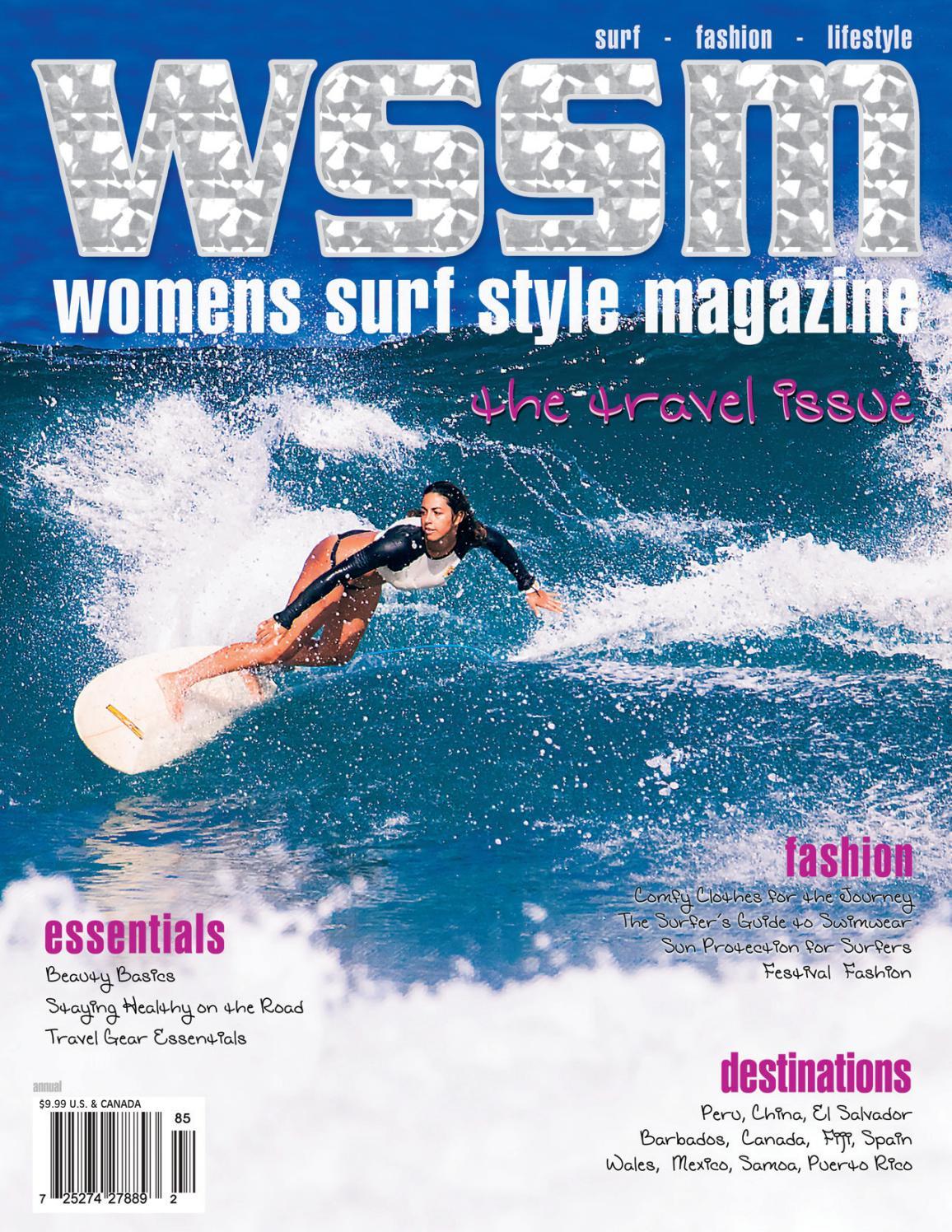 cc204e3ff4 pt 2) WSSM WOMENS SURF STYLE MAGAZINE