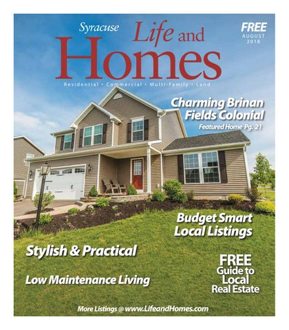life and homes syracuse by stephen lisi issuu rh issuu com