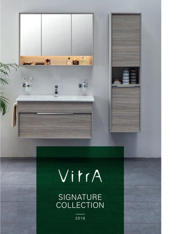 vitra signature collection from bathquip