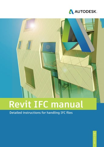 Revit IFC manual by cadconsulting - issuu