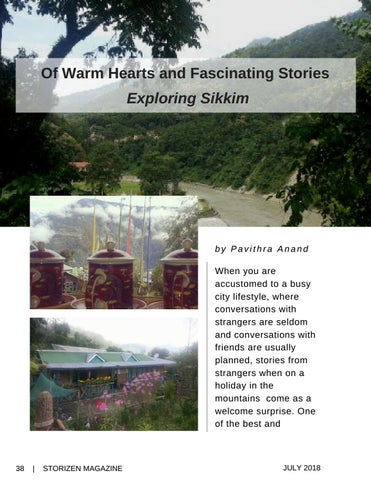 Page 38 of Of Warm Hearts and Fascinating Stories