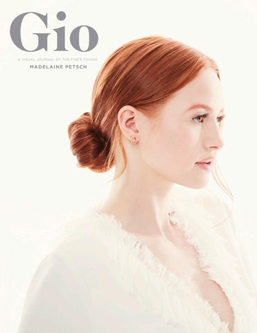 Gio Journal 2 - Madelaine by giojournal - issuu