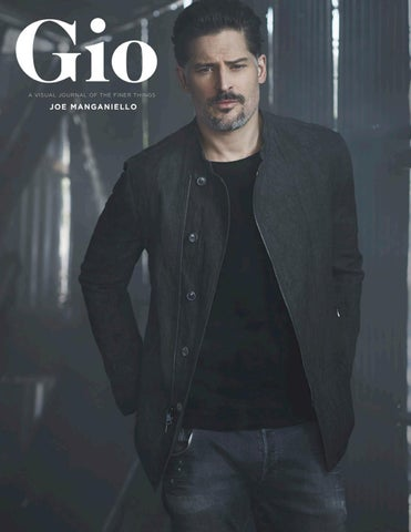 Gio Journal 2 - Joe by giojournal - issuu 84848ddb8674