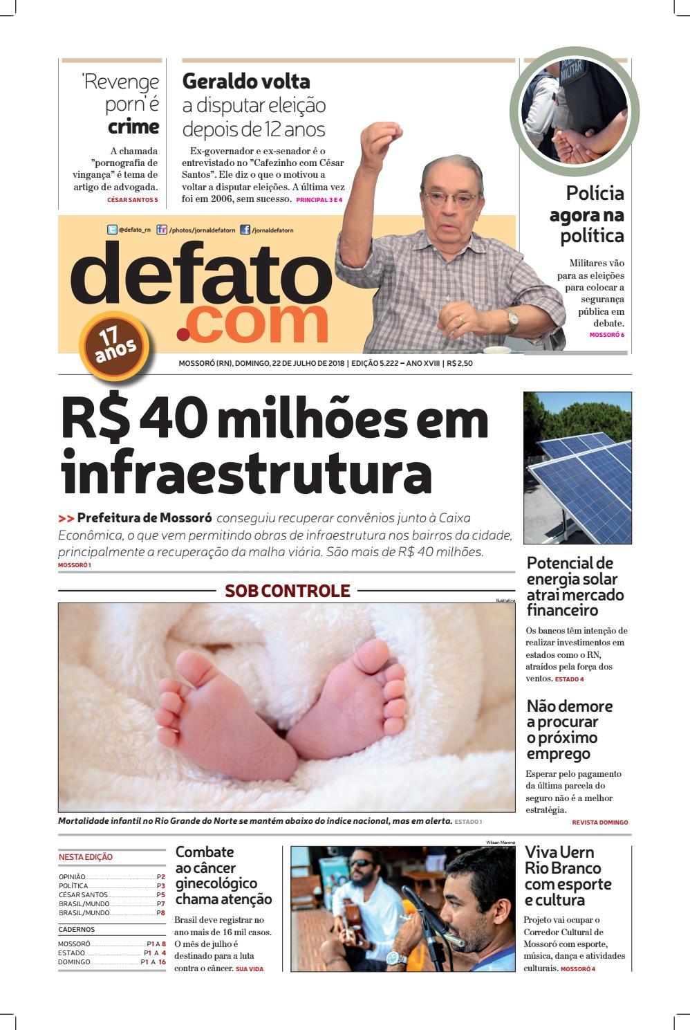 Jornal de Fato by Jornal de Fato - issuu b181535570