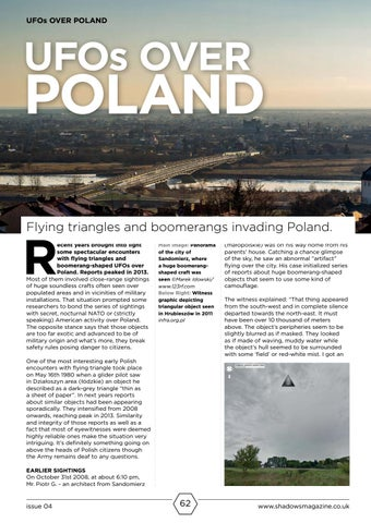 Page 62 of UFOs Over Poland