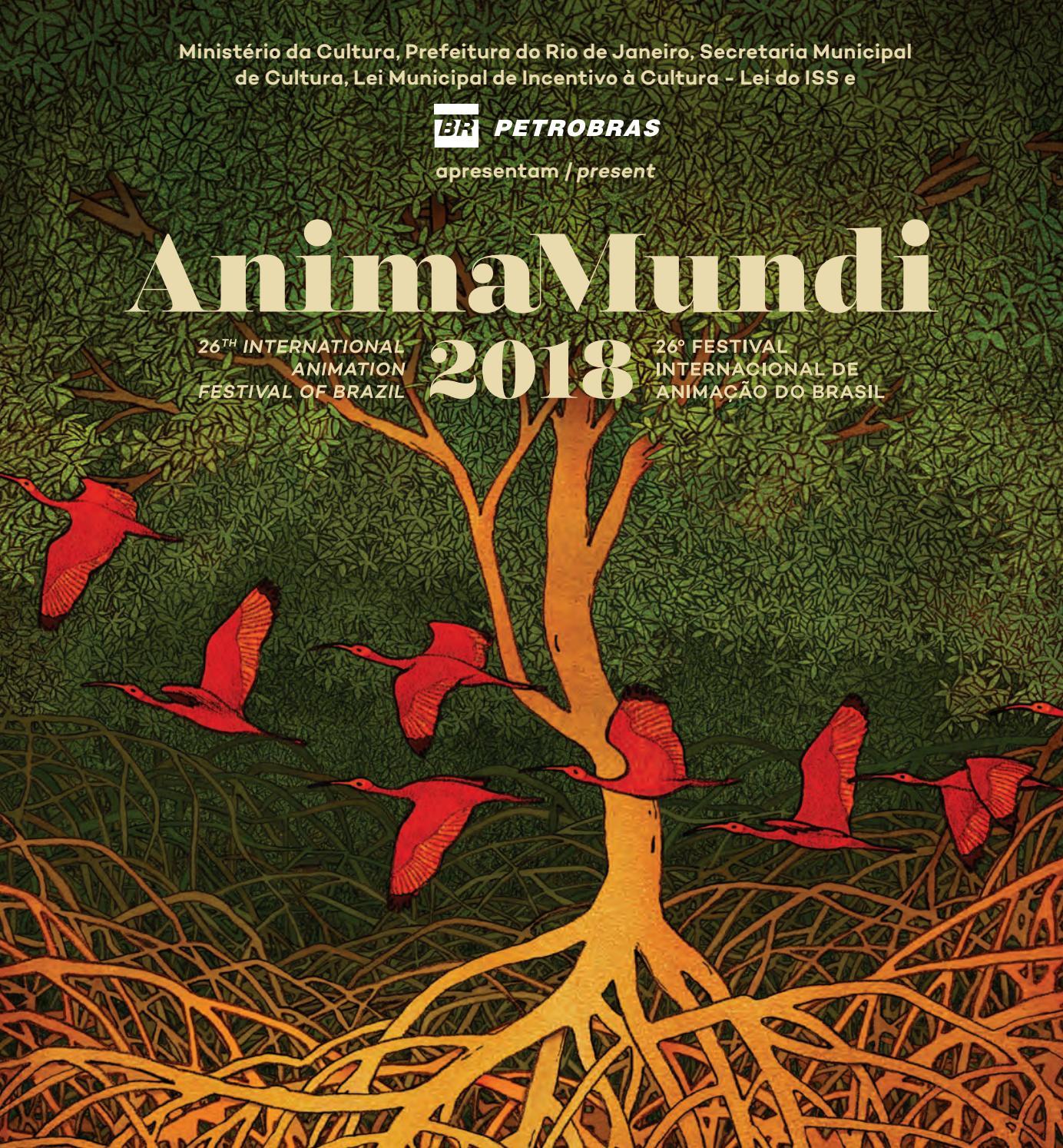 ddd2f42a7 Catálogo anima mundi 2018 by Anima Mundi - issuu