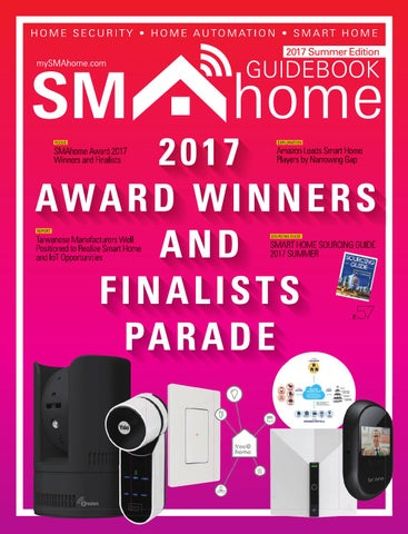 SMAhome #ASH19 Summer, 2017 by Messe Frankfurt New Era Business