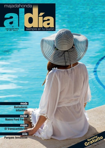 Julio 2018 by Majadahonda al dia - issuu 9c318007d