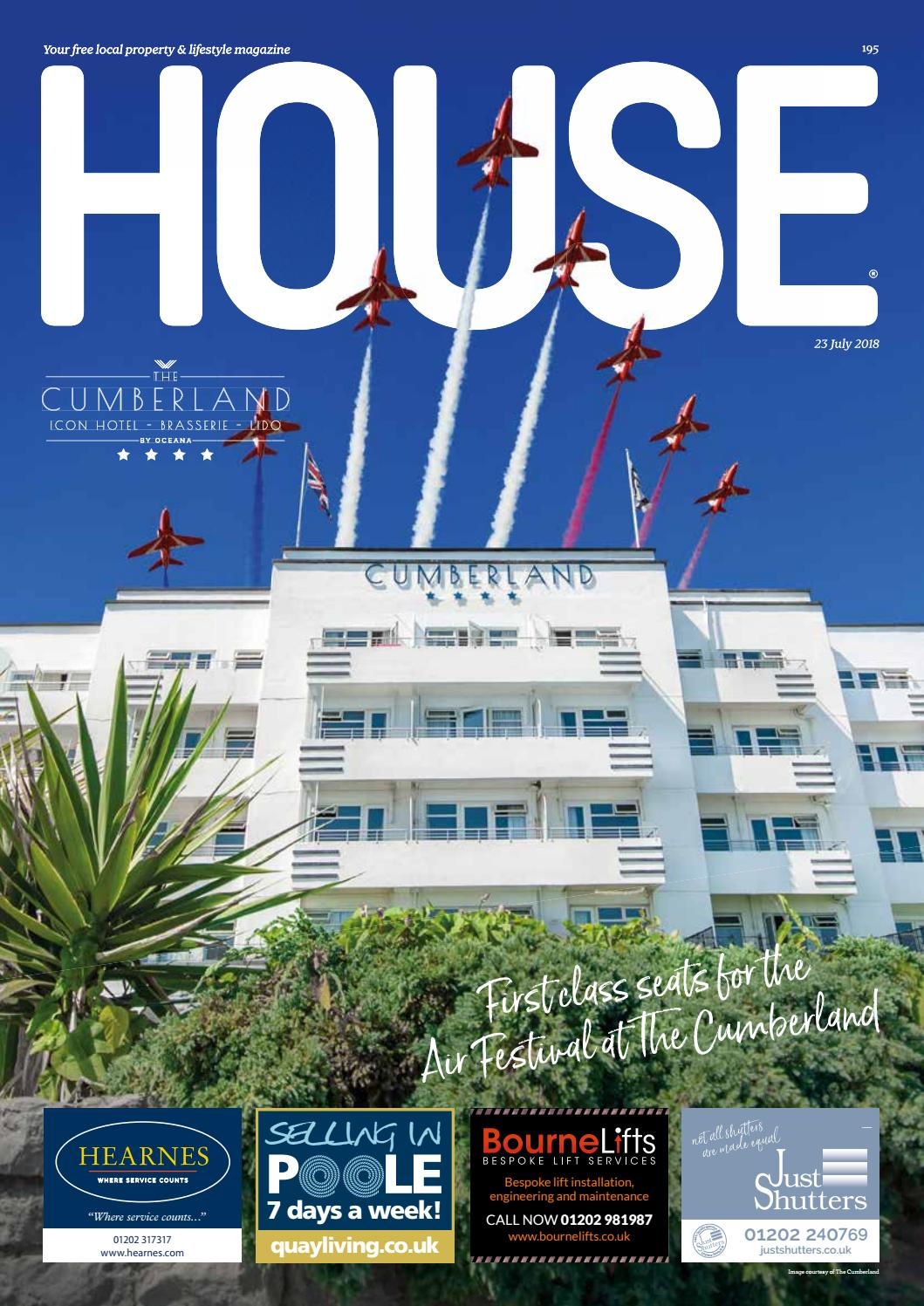 House | Issue 195 by PPD&A - issuu