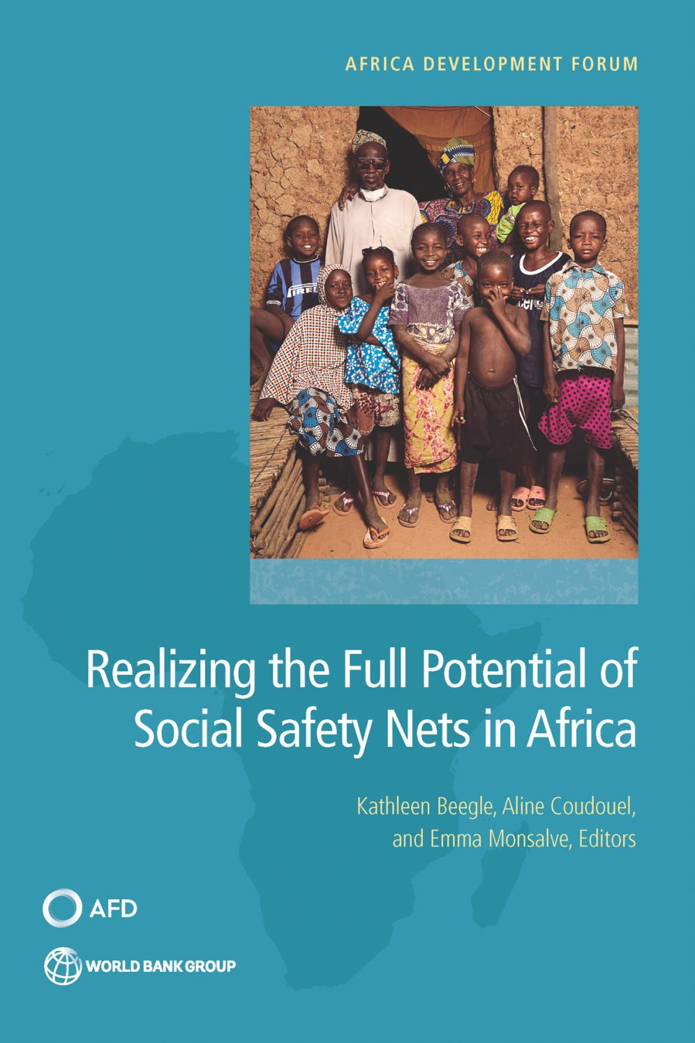 Realizing the Full Potential of Social Safety Nets in Africa by