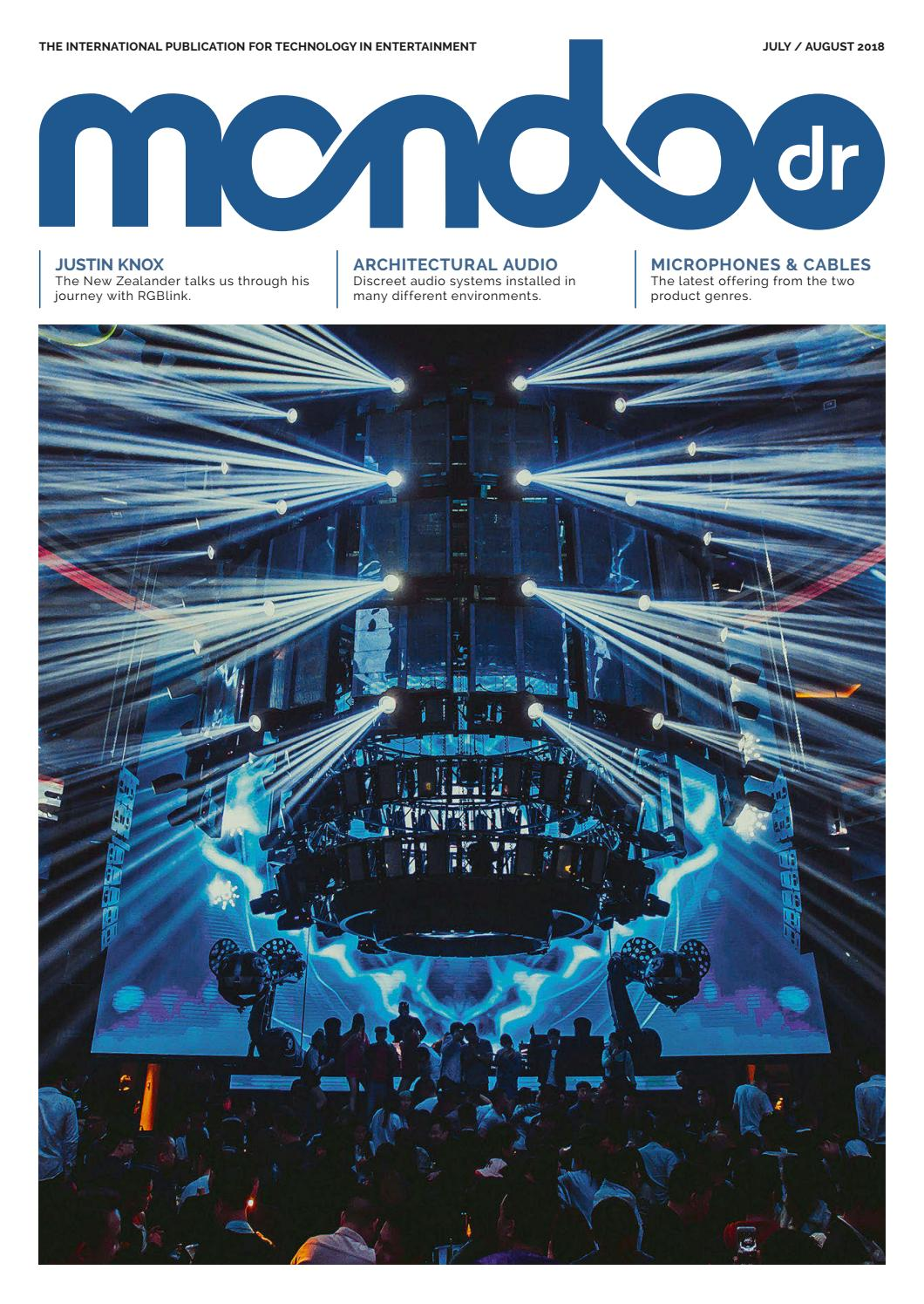 mondo*dr 28.5 by Mondiale Publishing - issuu