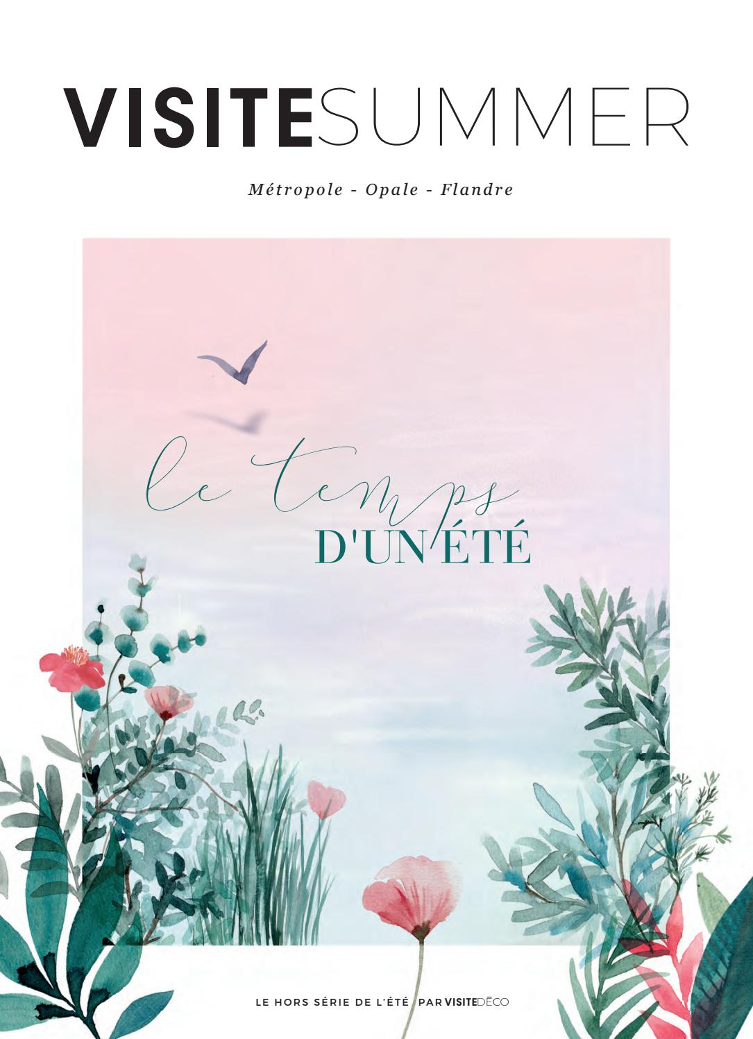 Visite Summer #2 by Visite editions issuu