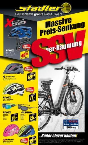 Zweirad Stadler 0708 By Berlin Medien Gmbh Issuu