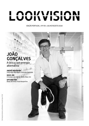 d0db8f414 LookVision Portugal 69 by LookVision Portugal - issuu