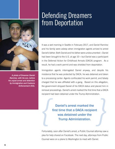 Page 8 of Defending Dreamers from Deportation