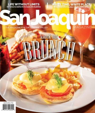 San Joaquin Magazine August 2018 by San Joaquin Magazine - issuu a47ae53df421