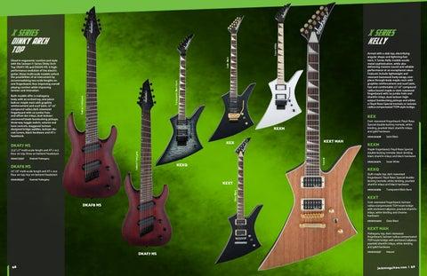 #299-3738-001 NEW Jackson Shark Fin Inlay Guitar Strap BLACK//WHITE