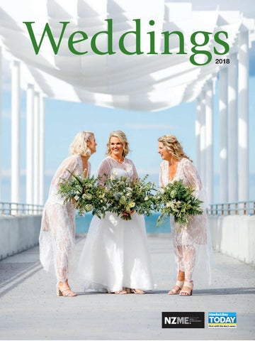 d77384a580e6 HB Today Weddings Guide 2018 by NZME. - issuu