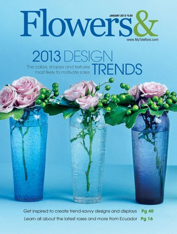 large floor vase set modern fashion artificial flower.htm flowers  january 2013 by teleflora issuu  flowers  january 2013 by teleflora