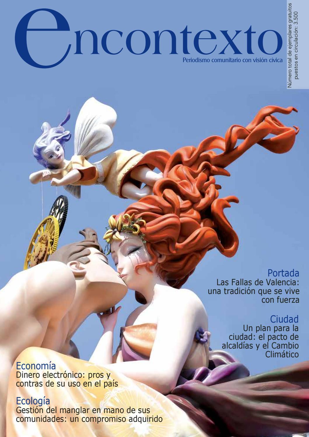 Revista Encontexto edición 68 by Ecuador Encontexto - issuu 0a74b005705