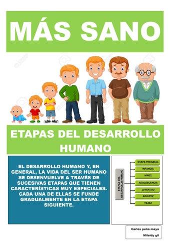 af3e2709c Etapas del desarrollo humano by carlospenamaya - issuu