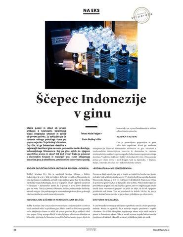 Page 33 of Š?epec Indonezije v ginu